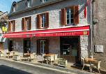Hôtel Estancarbon - Logis Auberge de l'Isard-3