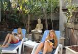 Hôtel Townsville - Reef Lodge Backpackers-1
