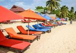Villages vacances Mae Nam - Hacienda Beach-4