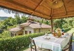 Location vacances Ortignano Raggiolo - Villa Silvana-3