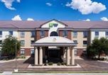 Hôtel Midland - Holiday Inn Express & Suites Midland Loop 250-1