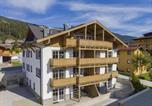 Location vacances Brixen im Thale - Haus Bauke-1