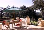 Location vacances Esponellà - Holiday home Can Borras-4