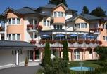 Hôtel Villach - Waldschlössl-1
