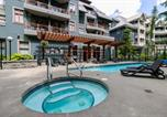 Location vacances Whistler - Special 99 per night Beautiful Whistler Alpenglow pool hot tub Wifi Ac-1
