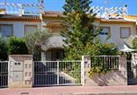 Location vacances Oliva - Ad180 San Fernando Joan de Joanes-1