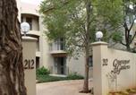 Location vacances Pretoria - Faircity Grosvenor Gardens-2