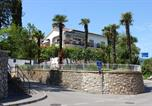 Location vacances Lovran - Rooms with a parking space Lovran, Opatija - 2302-1