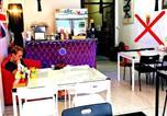 Hôtel Lipa Noi - The Mcarthur Hostel-2