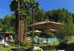 Hôtel Tegna - Garni Villa Siesta Park-2