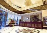 Hôtel Changzhou - Greentree Inn Changzhou Changwu Gufang Road Express Hotel-3