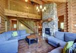 Location vacances Nominingue - Chalet Nanook of the North By Location4saisons-1