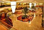 Hôtel Shantou - Regency Hotel Shantou-2