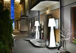 Hôtel Lublin - Best Hotel Agit Congress&Spa-2
