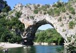 Location vacances La Bastide-d'Engras - La Rabassière Holiday Home-4