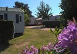 Camping avec Bons VACAF Graye-sur-Mer - Camping de la Plage-2