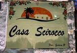 Location vacances  Province de Vibo-Valentia - Tropea Casa Scirocco-2
