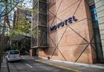 Hôtel Santiago - Novotel Santiago Las Condes (ex Atton)-4