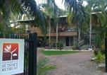 Hôtel Darwin - Palmerston Sunset Retreat-3