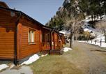Camping Andorre - Camping - Bungalows Janramon-3