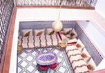 Hôtel Meknès - Raid Dar Senhaji-1
