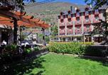 Hôtel Seix - Hotel Vall d´Aneu-1