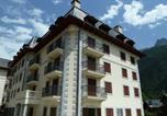 Appartements Alpes 4 - Hebergement + Forfait + Materiel de ski