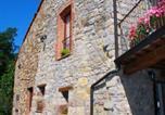 Location vacances Montieri - Apartment in Montieri/Toskana 38264-4