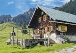 Location vacances Bad Heilbrunn - Jaudenhof - Berghütte Jaudenalm-1