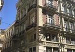 Hôtel Calle de Caballeros - L'Esplai Valencia Bed & Breakfast-3