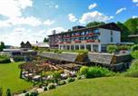 Hôtel Bad Kötzting - Hotel Sonnenhof Lam-1