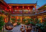Hôtel Lijiang - Floral Hotel Lijiang Fanhua Wujie-4