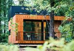 Location vacances Rocroi - Forest cube Tradition-1