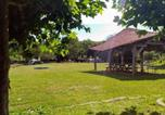 Location vacances Limousin - Gîtes la Jaurie-2