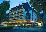 Hôtel Kaisersesch - Hotel Karl Müller-1