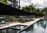 Hôtel Bundaberg - The Bay Apartments-4