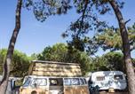 Camping avec Site nature Héric - Huttopia Noirmoutier-2