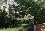 Location vacances Capileira - Apartamentos Cerro Negro - Las Bernardicas-2