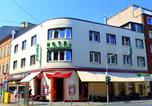 Hôtel Düsseldorf - Hotel Doerenkamp-4