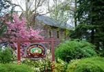 Location vacances Lancaster - Brownstone Colonial Inn-1