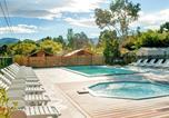 Camping avec Quartiers VIP / Premium Haute Corse - Homair - Kalliste-2