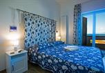Hôtel Gaeta - B&B Al Blu-1