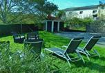 Location vacances Ituren - Casa Aldekotxeberria-2