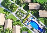 Hôtel Îles Cook - Magic Reef Bungalows-1
