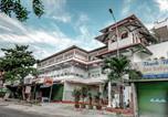 Hôtel Mũi Né - Le Huynh Mui Ne Hotel-2