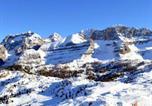 Location vacances Madonna di Campiglio - Spinale casa in centro, arrivi con gli sci! Sanificazione A Vapore-3