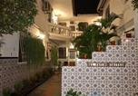 Location vacances Guayaquil - El Patio Suites-1