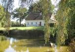 Location vacances Bourbon-Lancy - House La maison de l'etang magaud-1