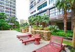 Location vacances Sanya - Sanya Mu Hai Apartment Golden Phoenix Branch-4