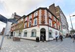 Hôtel Luton - Easyhotel London Luton-1